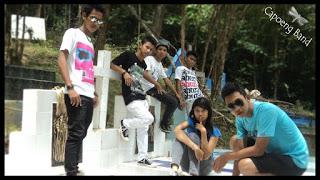 CAPOENG Band