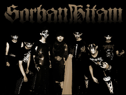 Sorban Hitam - Againts Battle Evil